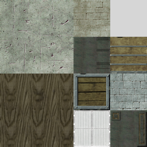 Kyle Halladay - Minimizing Mip Map Artifacts In Atlassed Textures